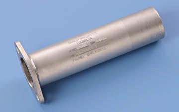 2254005-3 Aircraft Exhaust Riser (slip)