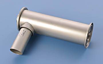 65813-00 Aircraft Exhaust Muffler