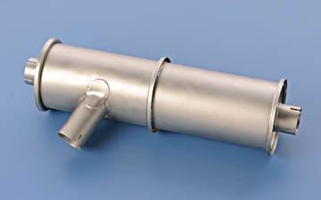 10308-003 Aircraft Exhaust Muffler