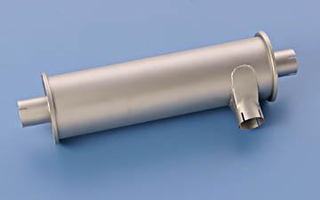 99482-02 Aircraft Exhaust Muffler