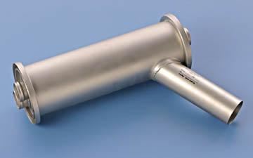 0454009-6 Aircraft Exhaust Muffler