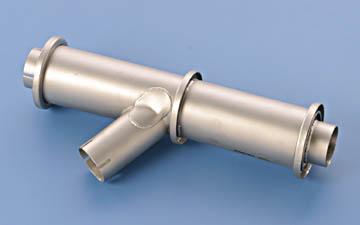 71053-002 Aircraft Exhaust Muffler