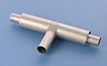 86299-02 Aircraft Exhaust Muffler