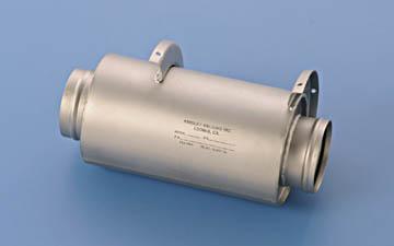 1250201-5 Aircraft Exhaust RH muffler