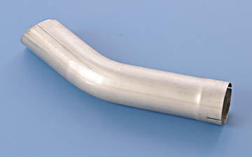 0550157-33 Aircraft Exhaust RH tailpipe
