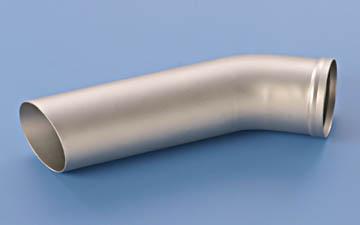 A1250256-7 Aircraft Exhaust LH tailpipe