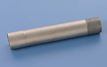 643879 Aircraft Exhaust Tube