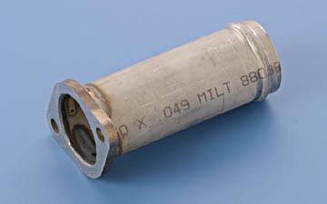 A099001-102 Aircraft Exhaust Riser