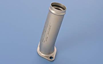 K0550157-8 Aircraft Exhaust Riser