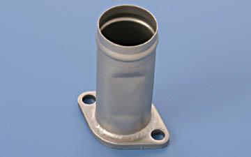 A0450338-14 Aircraft Exhaust Riser