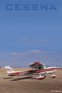 Cessna 152 exhaust