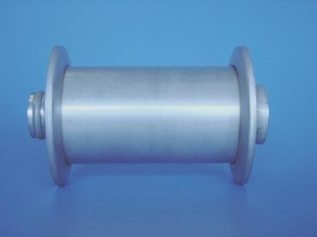 20559-004 Aircraft Exhaust Heat exchanger