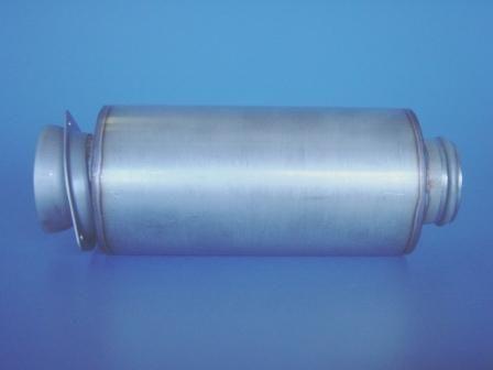 14836-001 Aircraft Exhaust Muffler